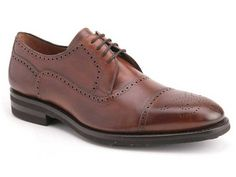 Mezlan Burgos Lace-Up Oxford | C&E Fashions
