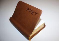 die BYBEL / BIBLE IN AFRIKAANS 1933/53 version / pocket edition, tan flexcover / golden edges