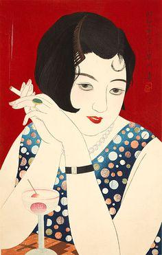 Kobayakawa Kiyoshi, 1930