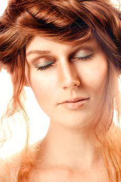 Ein magisch inspiriertes Braut Shooting | Friedatheres.com #hair & #makeup @ sabrina-hagenmueller.de #sabrina_hagenmueller #photography @jonpride @ jonpride.com