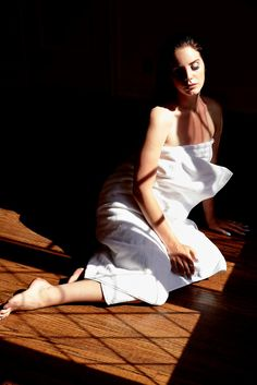 OUTTAKE: Lana by Theo Wenner for 'Rolling Stone' (2014)
