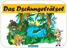 Schatzsuche: Das Dschungelrätsel Lassen Sie die Kinder eine Expedition in den  Dschungel starten um die vergessene Stadt der Mayaindianer zu finden und  den sagenumwobenen Schatz zu entdecken! Es wird ein richtiges Abenteuer  voller spannender Herausforderungen, Rätsel, die gelöst werden müssen,  und Treffen mit den wilden Tieren des Dschungels! Alles was Sie brauchen  ist im Produkt enthalten für eine grandiose Kindergeburtstag  Dschungelparty! #motto #kindergeburtstag #schatzsuche