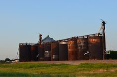Cotton Mills, Prosper, TX