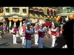 Disney's Magic Kingdom - Great video by trentotoole