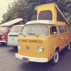 VW Microbuses...Re-Pin..Brought to you by #CarInsuranceAgents at #HouseofInsurance #EugeneOregon