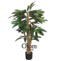 Artificial Chestnut Tree 3ft - Artificial Tree