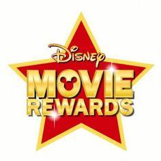 Free 25 Points from Disney Movie Rewards