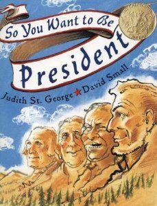 Presidents Day in Kindergarten