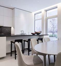 Upper East Side Residence   Gabellini Sheppard