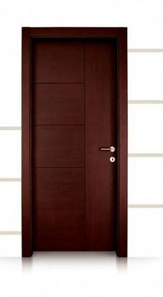 33 Ideas For House Door Design Modern Barn Flush Door Design, Home Door Design, Bedroom Door Design, Barn Door Designs, Door Design Interior, Wooden Door Design, Bedroom Doors, Modern Wooden Doors, Custom Wood Doors