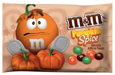 Target: M&M's Harvest Blend Candies only $.91 each at Target (TODAY ONLY!) - http://www.couponaholic.net/2015/09/target-mms-harvest-blend-candies-only-91-each-at-target-today-only/