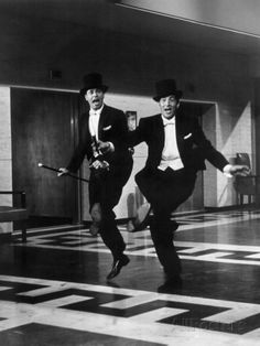 dean martin's life in pictures | Living It Up, Jerry Lewis, Dean Martin, 1954…