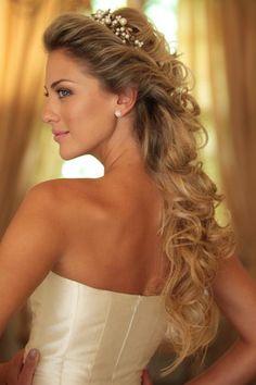 Penteados para noivas – erros e acertos
