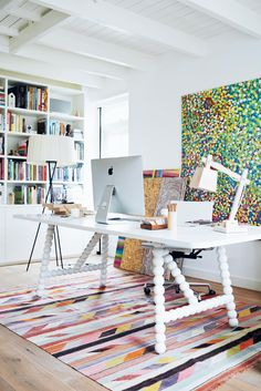 Workspaces So Beautiful, Work Will Never Feel Like a Chore