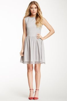 Valencia Dress by vfish on @HauteLook