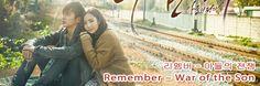 리멤버 - 아들의 전쟁 Ep 17 English Subtitle / Remember - War of The Son Ep 17 English Subtitle, available for download here: http://ymbulletin05.blogspot.com