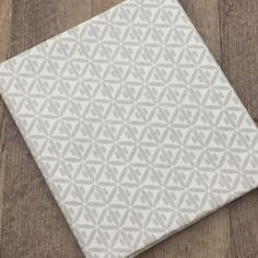 Quilting Fabric Yardage - Botanique Criss Cross Cream by Lila Tueller Designs for Riley Blake (100% Cotton, Quilting Fabric)