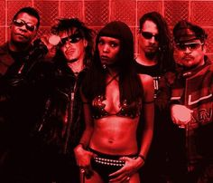 my life with the thrill kill kult - Google Search