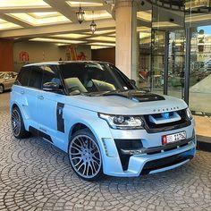 545 Likes, 3 Comments - Arab cars Land Rover Car, Jaguar Land Rover, Land Rover Defender, Land Rovers, Range Rover White, Range Rover Svr, Suv Cars, Sport Cars, Hummer Truck