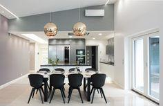Lakeus | AITO KIVITALO Conference Room, Dining Room, Table, House, Furniture, Home Decor, Decoration Home, Home, Room Decor