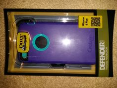 For Sale: OtterBox Defender Series for Iphone 6 Plus