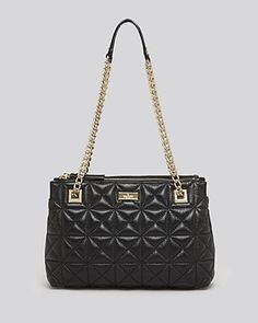 kate spade new york Shoulder Bag - Sedgewick Place Paige Convertible | Bloomingdale's... this will be the next one!!! With a matching wallet of course ;-)