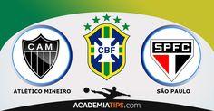 Atlético Mineiro: Procura as Melhores tips, picks, apostas online, prognósticos para o Atlético Mineiro? Clique aqui e encontre as melhores analises sobre o