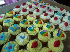 Women's Symbol Cake Topper