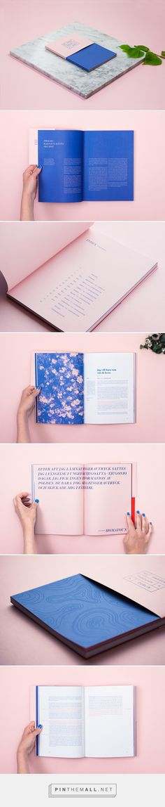 To Sweden Through Dublin - Publication on Behance... - a grouped images picture - Pin Them All