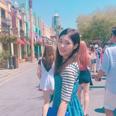 [CHAESTAGRAM] 160729 New Instagram Profile Picture #Chaeyeon #IOI #DIA #정채연 #아이오아이 #다이아