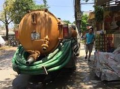 Tư vấn dịch vụ thông hút bể phốt tại huyện Quỳnh Phụ, Thái Bình
