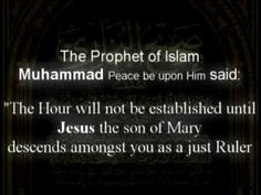 Prophet Muhammad Promise to Christians Everywhere