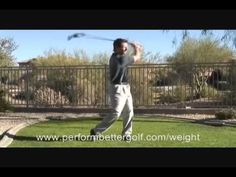 How To Increase Driving Distance: Power Golf Swing Training Aid | #Golf #Swing #Training