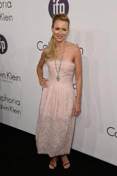 Cannes Best Dressed: Naomi Watts - Day 2 Calvin Klein Collection