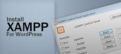 Using XAMPP for Local WordPress Theme Development - leading image.