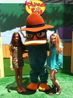 Perry♡Rowan♡Sabrinaの画像 プリ画像