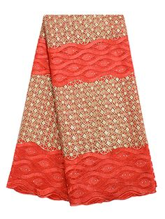 Aliexpress.com : Buy FL0193 Nigerian Net Lace Fabrics With Stones, 5 yards/lot…