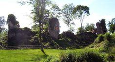 Montfort sur Risle- France-- home of the de Montforts--