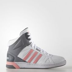 adidas - Zapatilla Hoops Team Mid