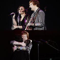 Demi&Ed