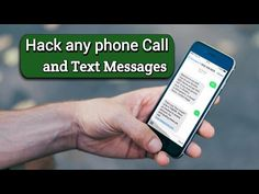 How to hack any android phone How To Listen to Anyone's Phone Call. How to remotely control any android phone. Life Hacks Phone, Android Phone Hacks, Cell Phone Hacks, Smartphone Hacks, Iphone Hacks, Phone Messages, Text Messages, Iphone Texts, Gmail Hacks