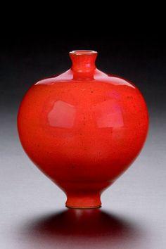 Seagrove Red