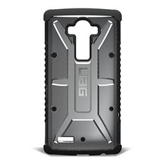 Urban Armor Gear Case for LG G4 w/ Screen Protector #deals