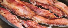 8 Steps to #Bacon Nirvana - Great article for anyone interested in curing and smoking their own bacon.