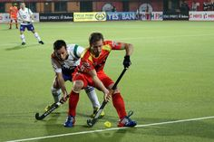 Hockey India League Official Website  BARRY MIDDLETON OF RR IN ACTION AGAINST UPW IN THEIR HERO HOCKEY INDIA LEAGUE 2014 ON 26TH JAN 2014 AT RANCHI David Alegre