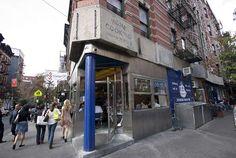 Cafe Habana, New York