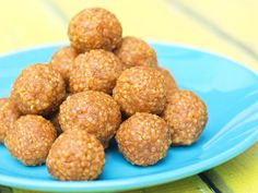 It's been a hot minute since I brought one of my old recipes out the archives and into the spotlight. I couldn't let these Quinoa Peanut Butter Snack Balls be buried any longer. You need this healthy snack recipe in your life. You only need five simple ingredients that you probably have hanging out in...Read More »