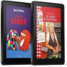 Kindle Fire - 7'' Wi-Fi, 8 GB