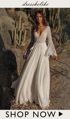 d7615be55d6 top 10 bohemia v-neck flared backless maxi dress Vestido Boho
