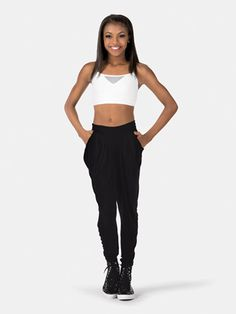 c7fb0578892e 34 Best Cool Tops and Bottoms images | Dance clothing, Dance outfits ...